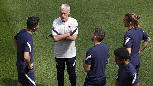Hongrie-France : les Bleus déjà qualifiés pour les huitièmes si...