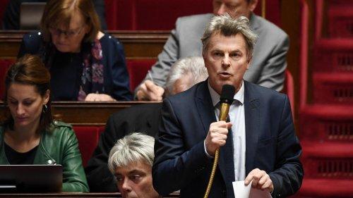 """Pour Fabien Roussel, """"il faut une peine de prison ferme"""" en cas de fraude ou d'évasion fiscale"""