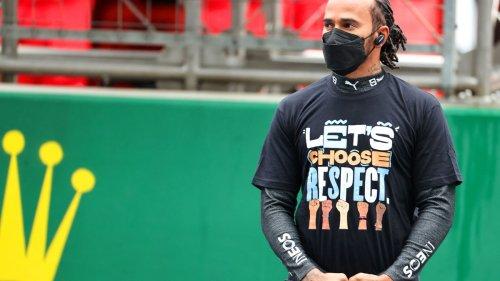 Formule 1 : Ce terrible constat sur Lewis Hamilton...