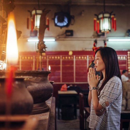 Religion in China: History and Statistics