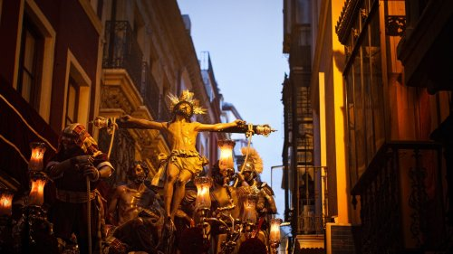 Spain Religion: History and Statistics