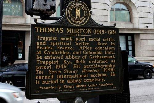 21 Memorable Thomas Merton Quotes