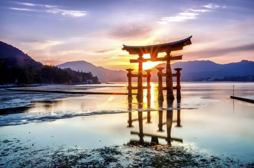 What Is a Shinto Shrine?