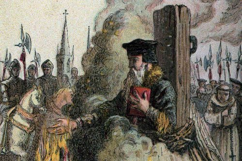 Biography of Thomas Cranmer, First Protestant Archbishop of Canterbury