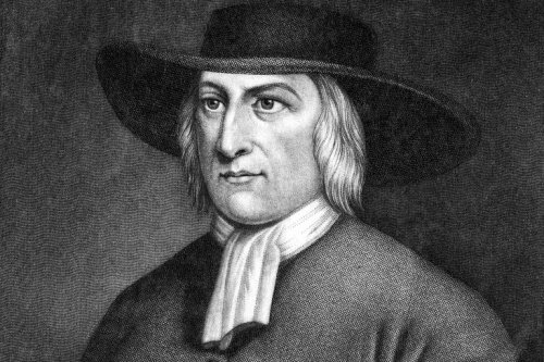 Biography of George Fox, Founder of the Religious Society of Friends