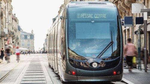 """Interruption de la ligne B entre """"Musée d'Aquitaine"""" et jusqu'au terminus pendant 5 jours"""