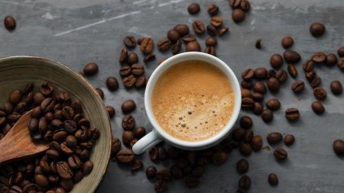 Selon cette étude, boire trop de café pourrait réduire la taille du cerveau