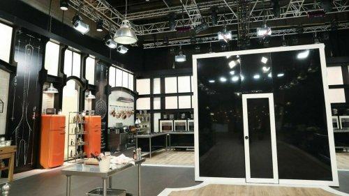 Top Chef débarque à Lille pour vous faire tester le concept de la boîte noire