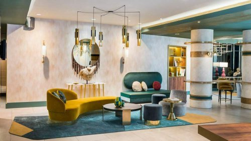 BON PLAN : l'hôtel 4 étoiles Burdigala vend son mobilier aux enchères à prix cassés