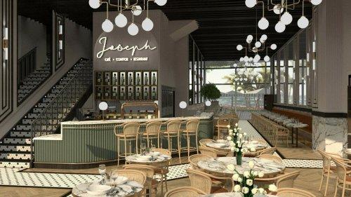 Cap 3000 vient d'inaugurer son nouvel espace 100% dédié au luxe