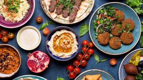 Les meilleurs restaurants libanais de Lille