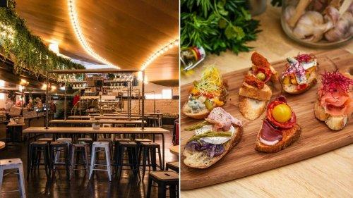 Le food court des Halles de la Cité va enfin rouvrir ses portes avec une nouvelle formule