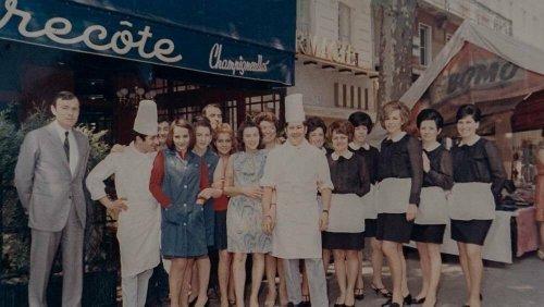 L'Entrecôte : le restaurant emblématique de Bordeaux de 1959 à aujourd'hui