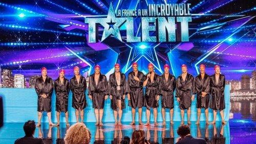 La France a un incroyable talent recherche des talents à Nice