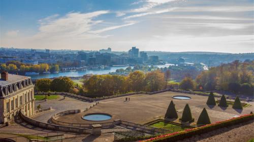 5 spots avec les plus belles vues panoramiques du Grand Paris