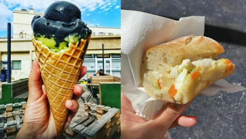 Un incroyable food tour pour découvrir les meilleures spécialités de Marseille