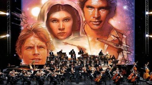 Un ciné-concert géant de Star Wars bientôt à Bordeaux