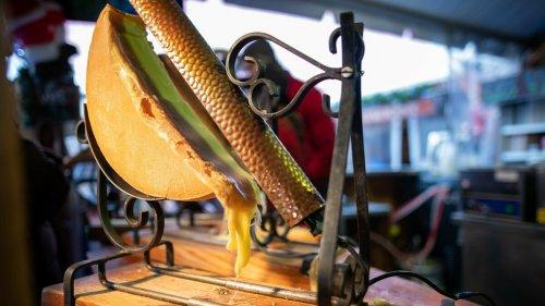 BON PLAN : une raclette à volonté dans un véritable chalet savoyard à côté de Lille
