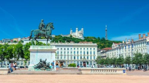 Que faire à Lyon ce week-end (24-26 septembre) ?