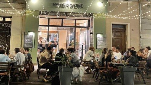 La Ciergerie : le nouveau restaurant qui illumine la rue de Lodi