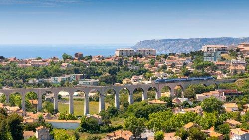Good News : un TGV va enfin relier Nice et Marseille