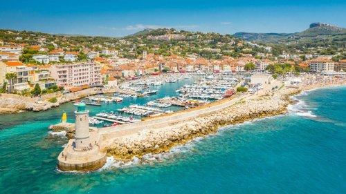 Top 8 des plus belles villes des Bouches-du-Rhône