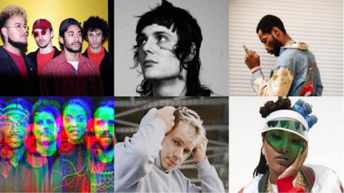 Festival Chorus : les meilleurs artistes émergents en 2 concerts 100% digital