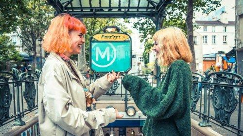 Les transports en commun deviennent gratuits pour tous les jeunes Parisiens