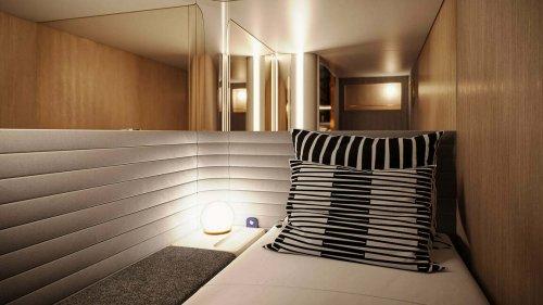 Midnight Trains : voyager la nuit à bord d'un train-hôtel au même tarif que la SNCF ?
