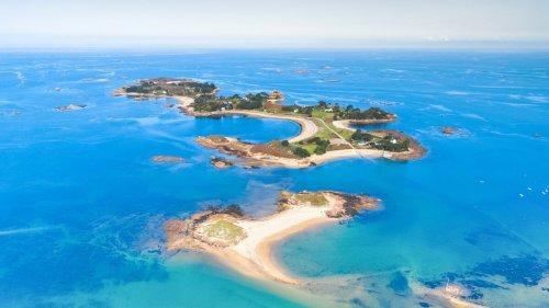 5 escales sur les îles bretonnes pour prolonger l'été indien