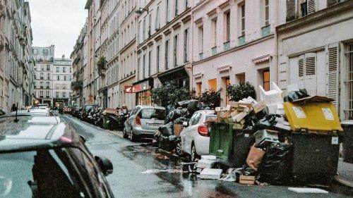 Pourquoi Paris est-elle si sale ?