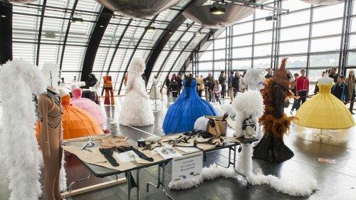 BON PLAN : l'Opéra de Lyon organise une grande vente de ses costumes fin octobre