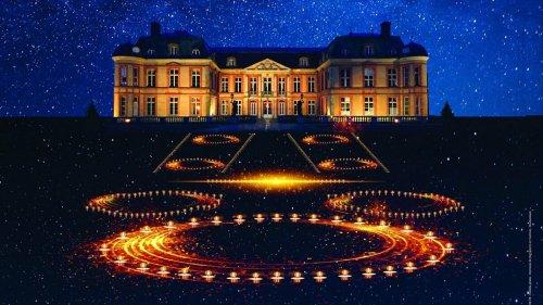 Des nocturnes à la bougie dans les plus beaux châteaux autour de Strasbourg