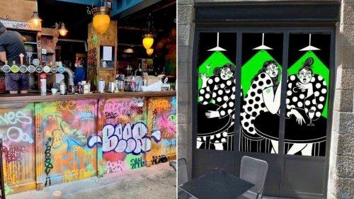Un incroyable ruin bar éphémère inspiré d'Europe de l'Est va ouvrir ce jeudi soir à Nantes
