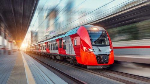 Train Nantes-Bordeaux : 4 allers-retours par jour et le wifi à bord dès 2022