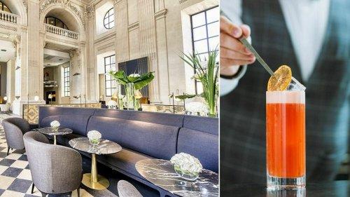 DISTINCTION SUPRÊME : le meilleur bar du monde se trouve à Lyon !