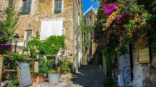 Dolce Vita : notre top 3 des villages italiens à moins d'1h de Nice
