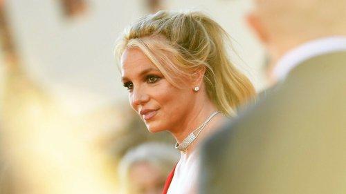 Britney Spears dévoile sa recette du « meilleur sandwich du monde »