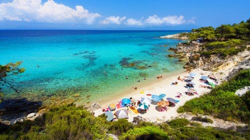 5 spots méconnus en Grèce où voyager cet été