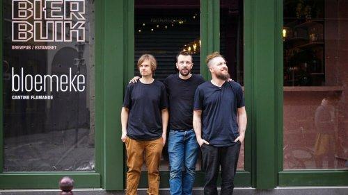 Florent Ladeyn ouvre un nouveau resto à côté de Lille