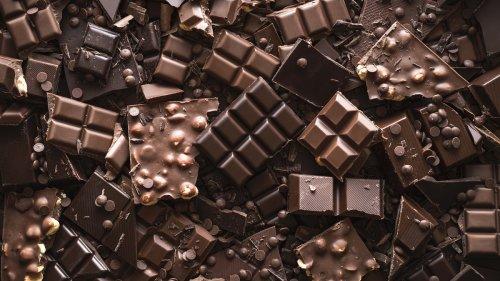Manger du chocolat au lait pourrait vous aider à maigrir