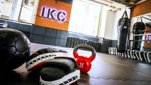 IKC Lyon, la salle mythique qui met les sports de combat à l'honneur en plein coeur du 2e