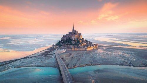 Des trains direct Paris - Le Mont Saint-Michel en place pour tout l'été !