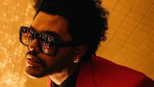 SUPRISE : The Weeknd annonce un concert à Bordeaux