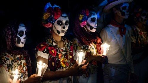Insolite : un festival de danses macabres va avoir lieu ce week-end à Lille