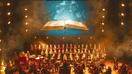 Un incroyable concert spécial musique des films Harry Potter débarque à Nice