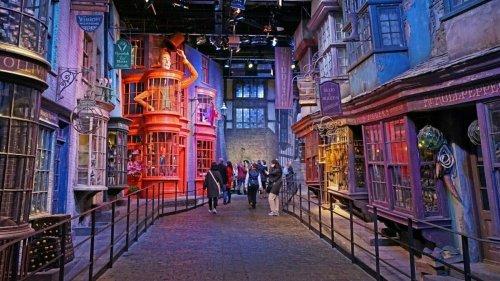 Un escape game Harry Potter va ensorceler les rues de Lyon