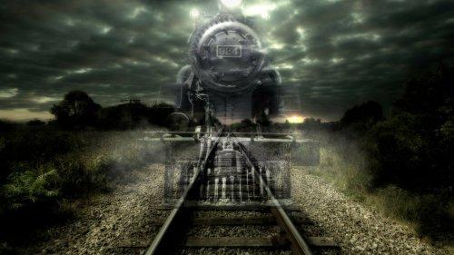 Pour Halloween, embarquez dans un train de l'horreur à côté de Nice