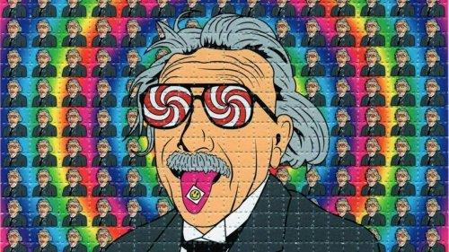 Tripper sans LSD, c'est désormais possible avec une appli