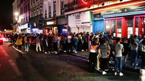 Masséna-Solférino la guerre continue : 4 établissements fermés et 10 reclassés en bars